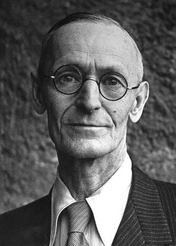 Hermann Hesse [Allemagne] Aa57