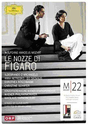 DVD  Opéra Aa74