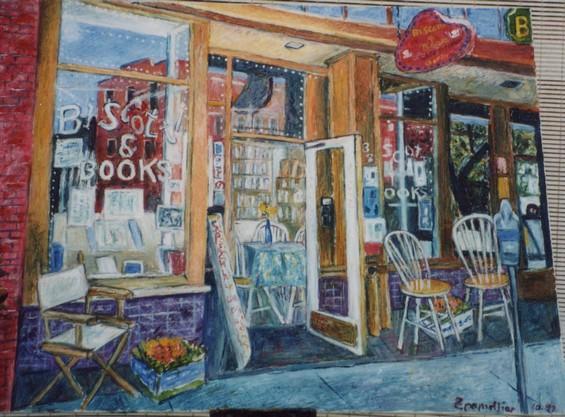 Notre Café Littéraire.. ici on cause Ab43