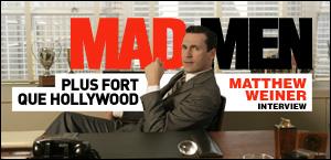 Mad Men [série] G309910