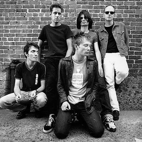 Radiohead Radioh10