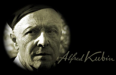 kubin - Alfred Kubin [illustrateur] Startb10