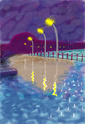 David Hockney A49