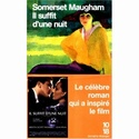 maugham - William Somerset Maugham Ab127
