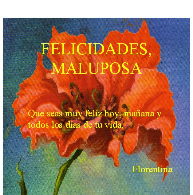 TU FIESTA DE CUMPLEAÑOS, MALUPOSA - Página 2 Malupo10