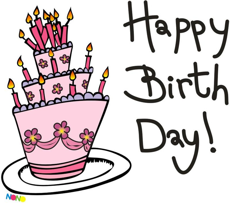 Moka Joyeux anniversaire! Annive12