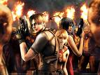 Resident Evil: Degeneration 2008-2009 animation Images51