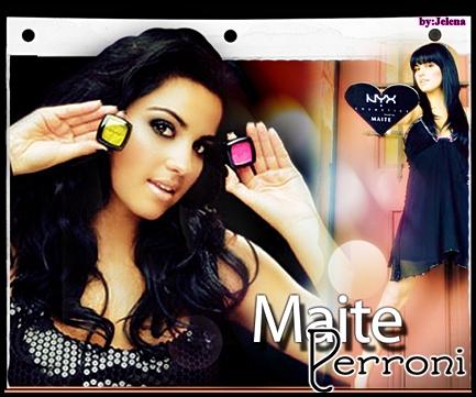 My New Works.... Maitee10