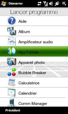 APP-TO-DATE - Pour être toujours à jour de ses applications Apptod10