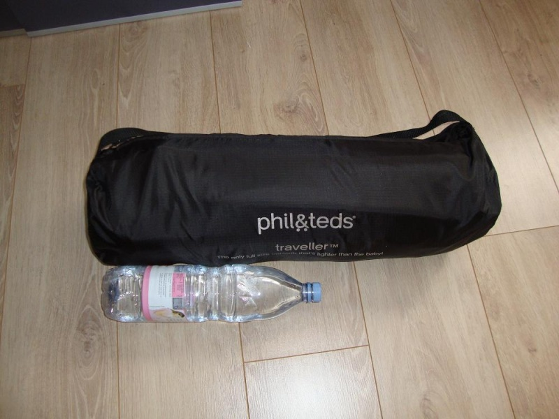 Lit Phil & Teds Traveller Dsc02222