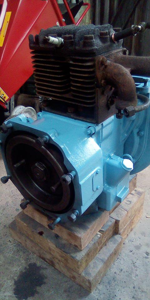 moteur - Renovation Laffly M5 . - Page 3 10180510