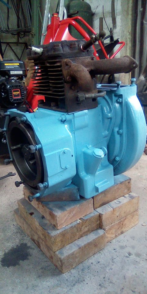 moteur - Renovation Laffly M5 . - Page 3 10229110