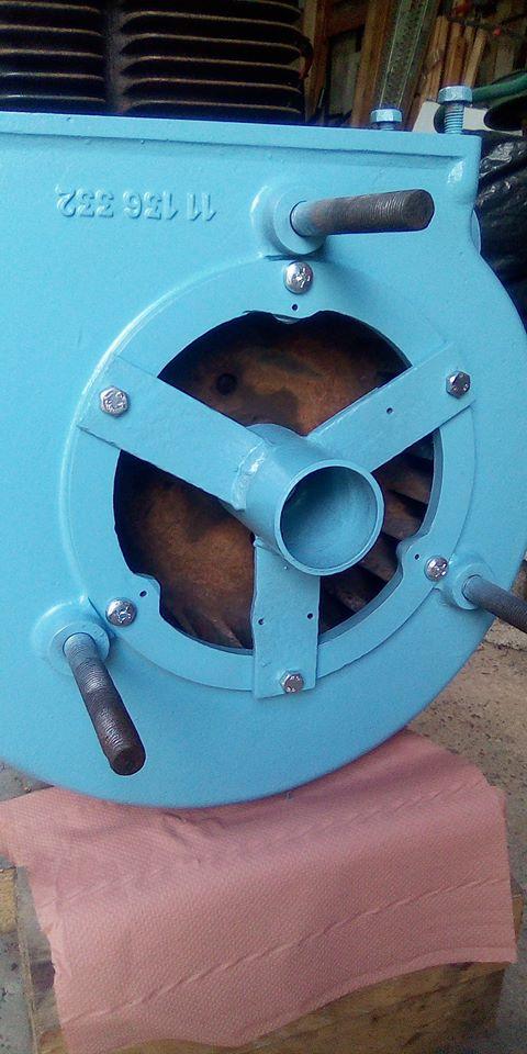 moteur - Renovation Laffly M5 . - Page 3 10230110