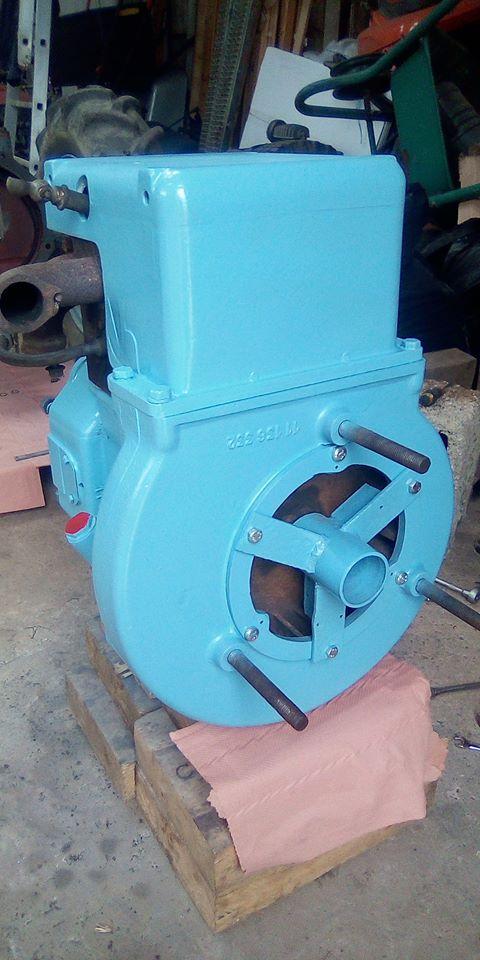moteur - Renovation Laffly M5 . - Page 3 10260510