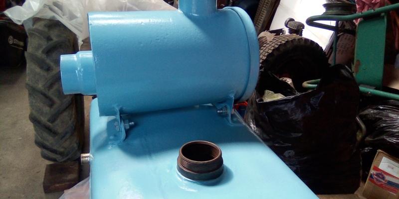 moteur - Renovation Laffly M5 . - Page 3 10313510