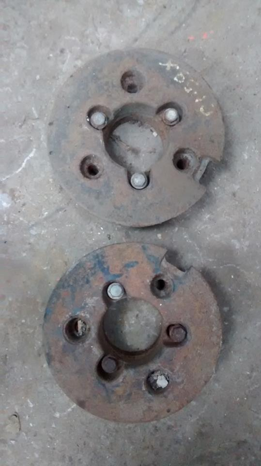 ( Vendu ) Masses de roues pour Motostandard U80/U100  45997310