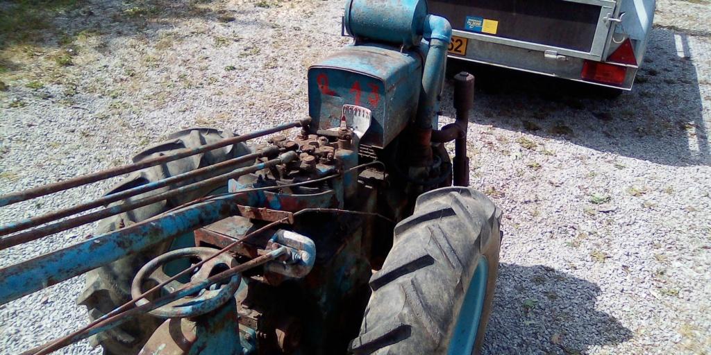 moteur - Renovation Laffly M5 . 98338410