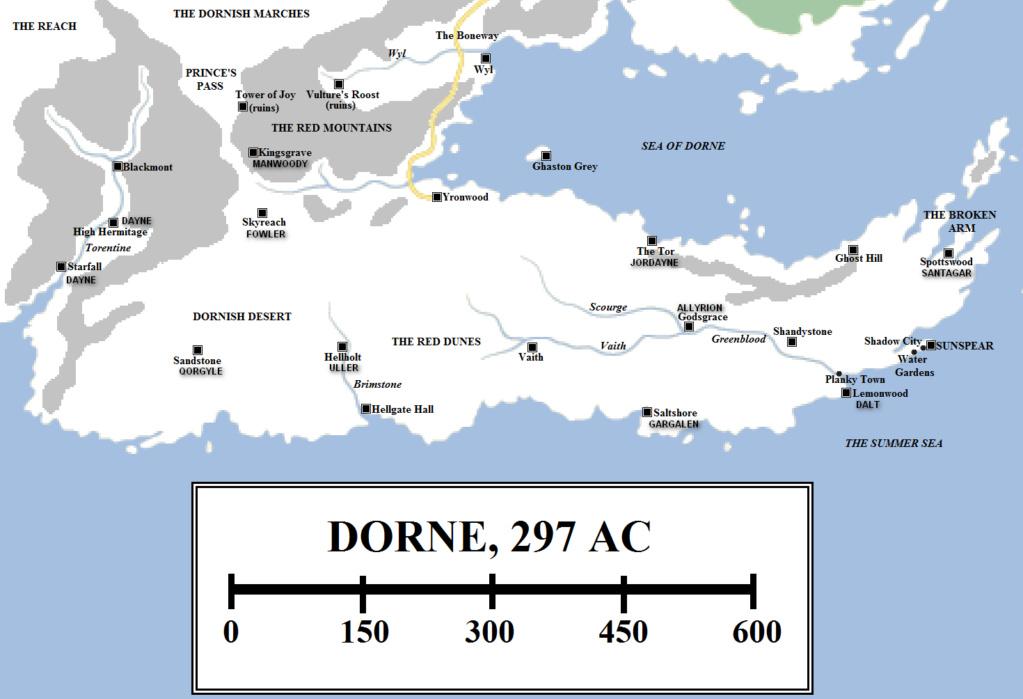 Carte de Dorne Dorne_10