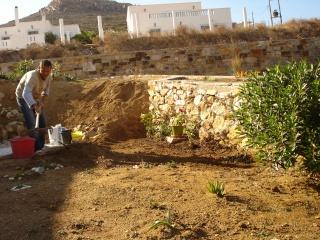Notre Maison à Naxos  2008-170