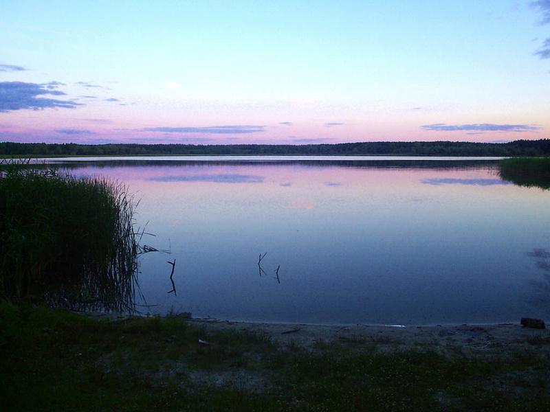 Лебединское озеро 30822010