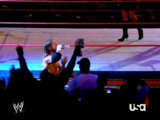 John Cena veut un match 11317