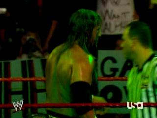 John Cena veut un match 13215