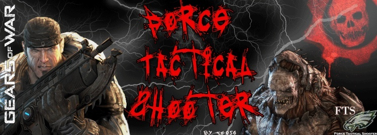 Force Tactical Shooter