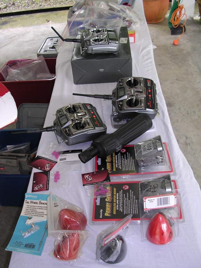 Jerry Garage Sale 26Oct and 2nd Nov Dscn1621