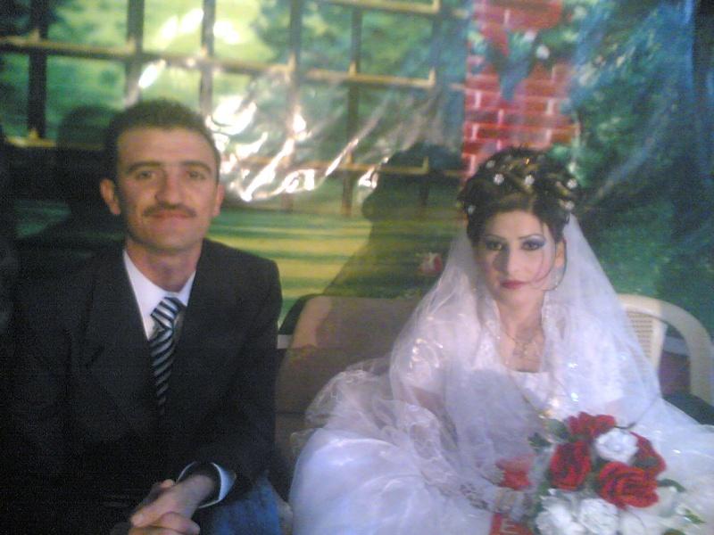 زفاف ( بهجت و ياسمين ) تل زيارات 20081210