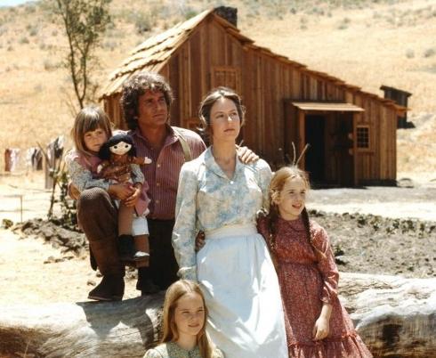 La Petite Maison dans la Prairie Petite10