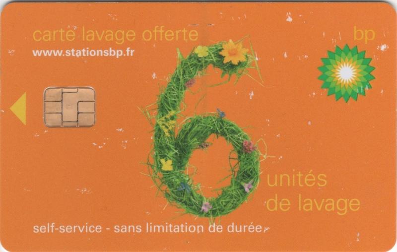 Mobil / BP (France) 00122