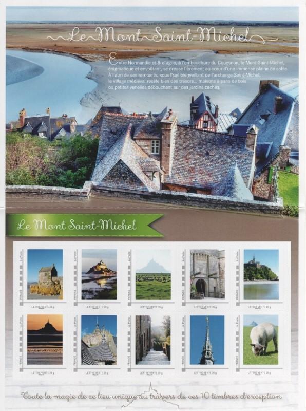 50 - Mont Saint Michel  001_5910