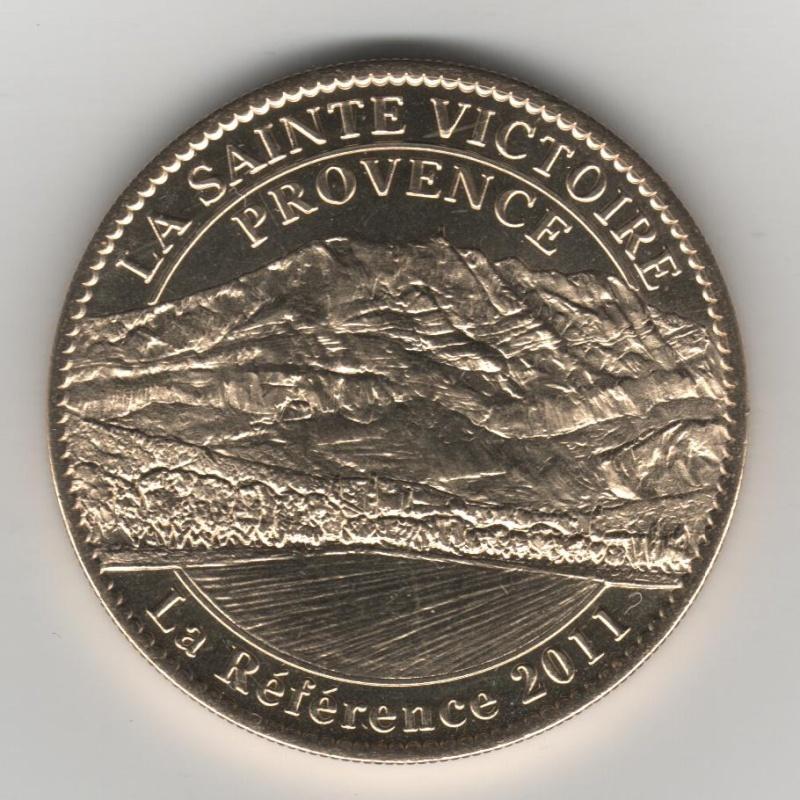 Aix-en-Provence (13100)  [Fouque] 00210