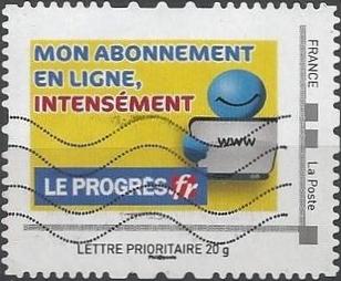 69 - Lyon 02 - Le Progrès 12810
