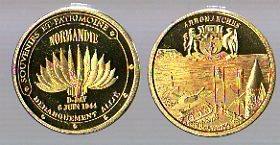 Souvenirs et Patrimoine 34mm  14310