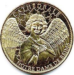 PB Cathédrales et Sanctuaires [France] = 41 2010