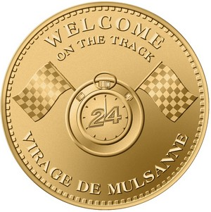 Mulsanne (72230) 2412
