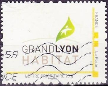 69 - Lyon 03 - GrandLyon Habitat 243_0010