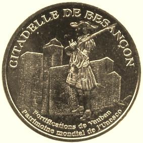 Besançon (25000)  [UEJR] 25_bes10