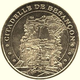 Besançon (25000)  [UEJR] 25_cit10
