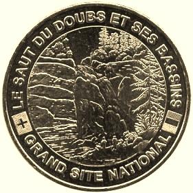 Villers-le-Lac (25130)  [Bateaux des Saut du Doubs / UECN] 25_sau10