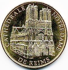 PB Cathédrales et Sanctuaires [France] = 41 3010