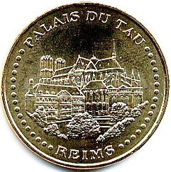 Reims (51100)   5010