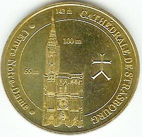 Strasbourg (67000)  [UEFT] 6610