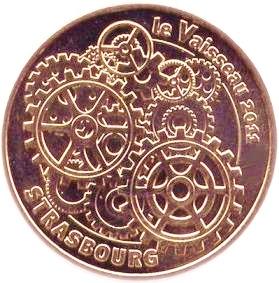 Strasbourg (67000)  [UEFT] 67_vai10