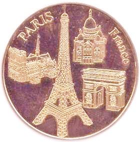 Paris (75000) Ville de Paris Générique 75000_10