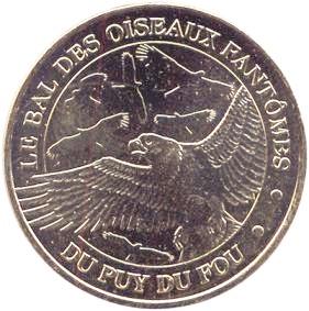 Les Epesses (85590)  [Puy du Fou] 85_puy10
