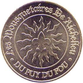 Les Epesses (85590)  [Puy du Fou] 85_puy12