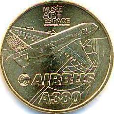 Le Bourget (93350)  [Musée de l'Air et de l'Espace / UEGU] A38010