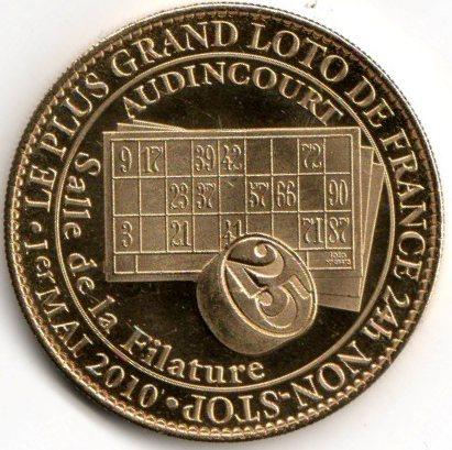 Arthus-Bertrand revers Trésors de France Ab_lot10